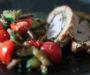 Schweinefilet im Steinpilz-Brotmantel